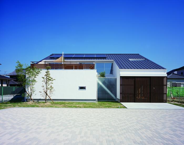 ソラマドの家 東加古川モデルハウス