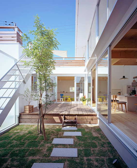 SORAMADOの家 東加古川モデルハウス